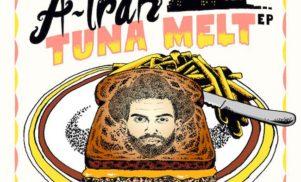 A-Trak announces Tuna Melt EP for Fool's Gold