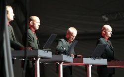 Kraftwerk, Pet Shop Boys and Vatican Shadow announced for Sonar 2013