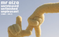 Mr Oizo Opens Up His Archives On Free Compilation