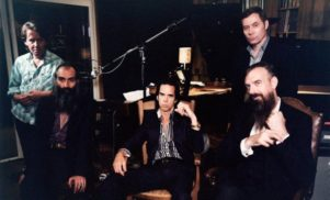 Nick Cave & The Bad Seeds to release Push the Sky Away in February: stream a trailer video inside