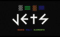 FACT mix 358: JETS (Jimmy Edgar & Travis Stewart)