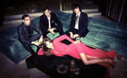Bleary disco and broken hearts: Chromatics offer up free download 'Cherry'
