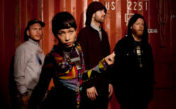 Little Dragon interviewed