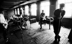 Download a remastered version of Joy Division's 1980 London concert