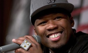 50 Cent appears on shopping channel to sell headphones, flirts outrageously with presenters