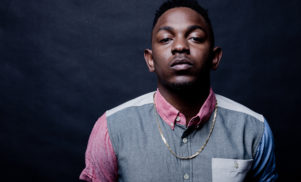 Poetic justice: FACT meets Kendrick Lamar