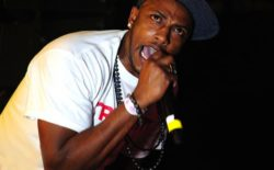 No Limit/Cash Money icon Mystikal gets funky on 'Hit Me'