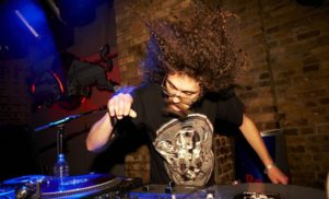 Hear The Gaslamp Killer's BBC Essential Mix, featuring rare Flying Lotus and Hudson Mohawke material
