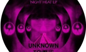 Nightwave gives last year's excellent Night Heat EP away for free