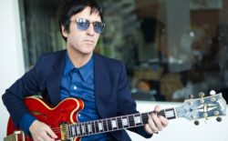 Johnny Marr shares upbeat new song, plots UK tour