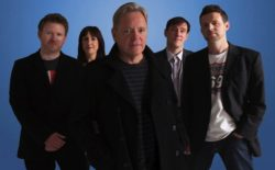 New Order's rarities collection Lost Sirens will finally see the light of day