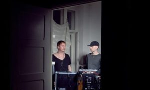 Jimmy Edgar and Machinedrum announce headline London show as JETS