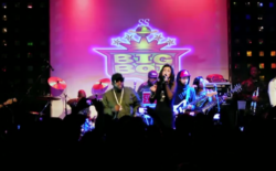 Watch Big Boi, A$AP Rocky and Phantogram perform 'Lines'