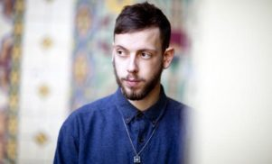Artists' Best of 2012 #8: Slugabed, Hodge, Christian Martin, Deviation