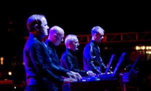 Judge rules in Kraftwerk's favour after 12 year legal battle over two second sample