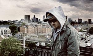 Artists' Best of 2012 #3: The Bug, Jackmaster, Logos, Mista Men & Type