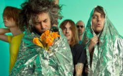 The Flaming Lips announce barmy-looking new concert film with (very) NSFW trailer