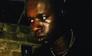 Detroit techno virtuoso Terrence Dixon launches new label