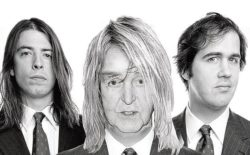 Nevermind: Paul McCartney performs with the remaining members of Nirvana