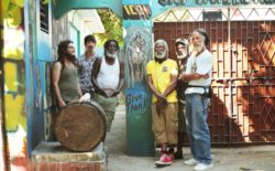 Sun Araw, M. Geddes Gengras, and The Congos share live EP
