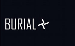 Stream clips of Burial's new EP, 'Truant' / 'Rough Sleeper'