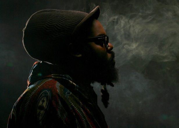 Brainfeeder producer Ras G shares free EP