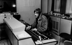 Kraftwerk/Neu! producer Conny Plank compiled and remixed in new box set