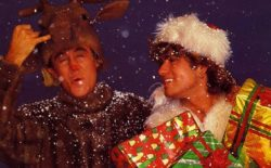 Ninja Tune loon Slugabed presents a swagged out remix of Wham!'s 'Last Christmas'