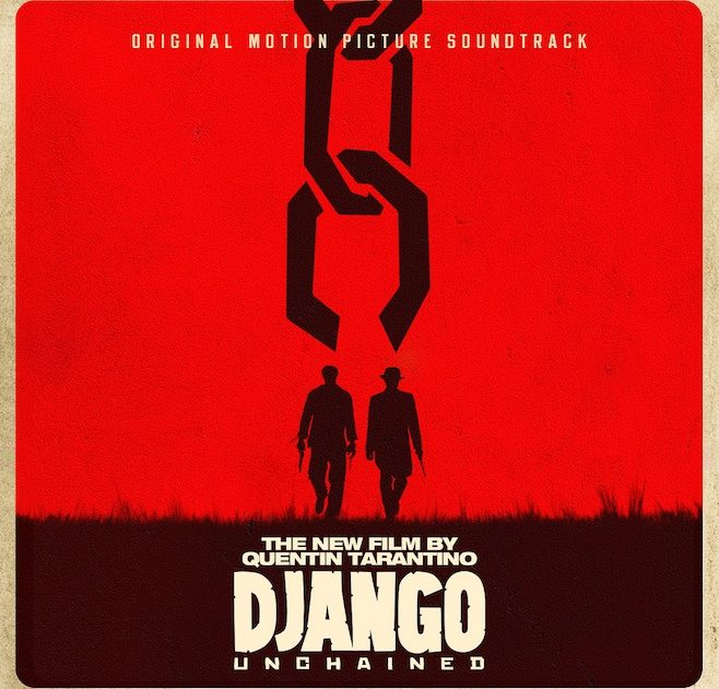 Listen to the 2Pac and James Brown mash-up from the Django Unchained