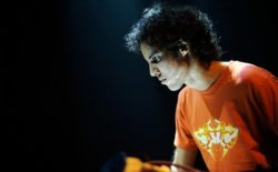 "Four Tet to play two hours of ""mad rare weird cosmic records"" on Just Jam this Wednesday"