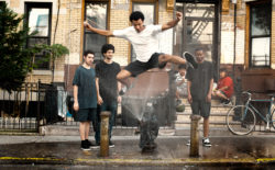"""""""We don't need hip-hop artists, we need thinkers willing to take chances"""": New XL signings Ratking plot the reinvention of rap"""