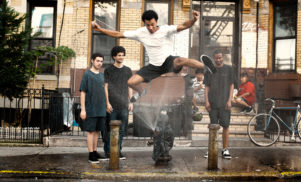 """We don't need hip-hop artists, we need thinkers willing to take chances"": New XL signings Ratking plot the reinvention of rap"