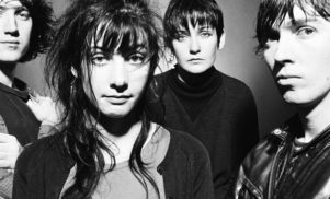 My Bloody Valentine announce January London show
