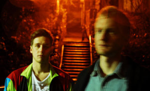 Bristol slow house duo Outboxx ready debut album for Idle Hands
