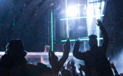 """TNGHT, Kink, Joy Orbison and more play the """"ice and steel"""" venues of Montreal's Igloofest"""