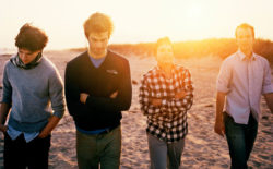 Vampire Weekend's Contra follow-up due this Spring