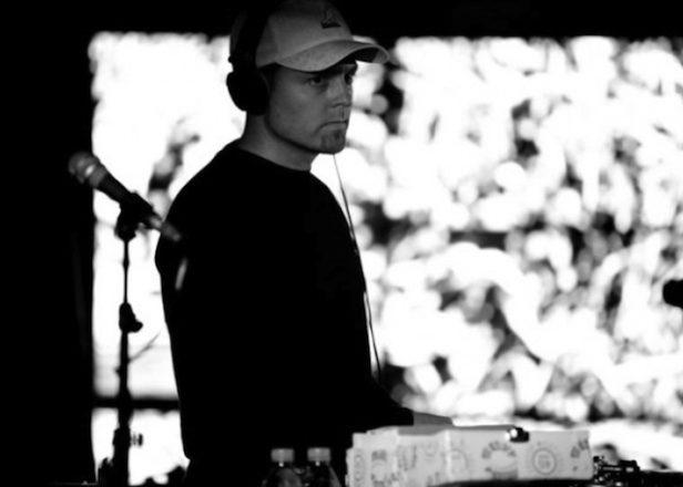 DJ Shadow shares infamous set from Miami nightclub