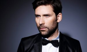 Jamie Lidell sounds more chart-ready than ever on the slinky 'You Naked'