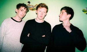 Ambient pop unit Vondelpark announce full details of forthcoming Seabed LP