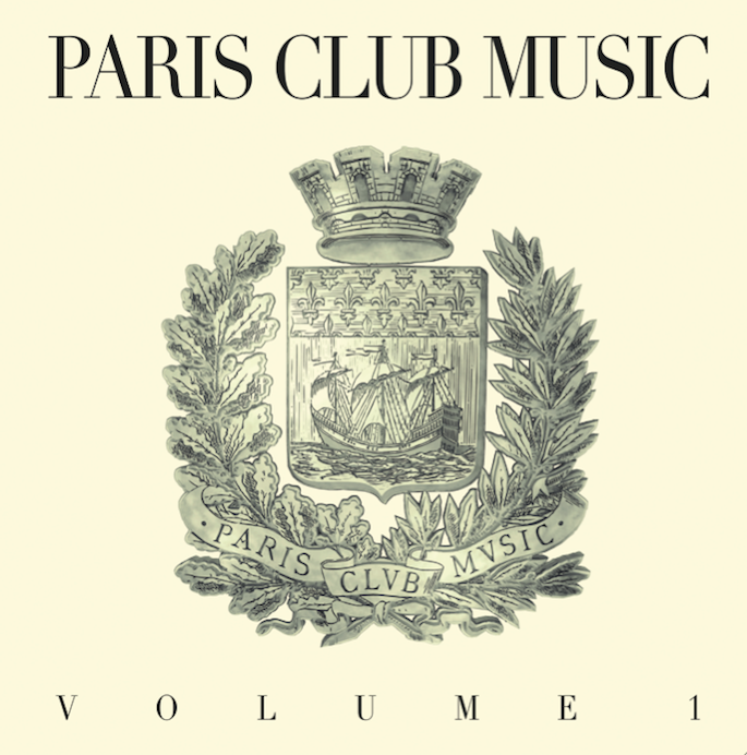 French label ClekClekBoom announces Paris Club Music Volume I compilation