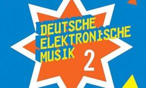 Soul Jazz announce second instalment of Deutsche Elektronische Musik compilation series