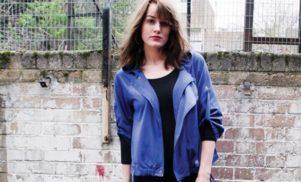 Maria Minerva practises 'Black Magick' on her latest track