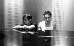 R&B duo Inc. announce album release show featuring Zomby, Total Freedom, Kelela
