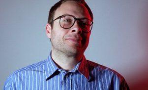 William Burnett announces EP as Black Deer for Rush Hour's No 'Label' series; stream it here