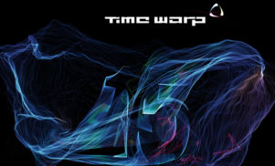 Ricardo Villalobos, Richie Hawtin and Laurent Garnier sign up for Time Warp 2013