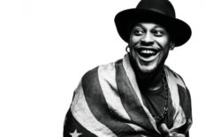 "D'Angelo's long-awaited new album to be ""turned in by February"""