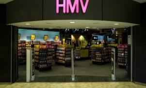 HMV thrown lifeline as retail restructuring firm Hilco buys outstanding debt