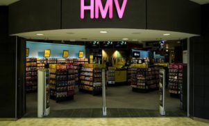 HMV to start accepting gift vouchers from today