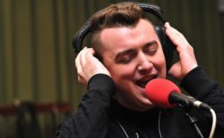 Disclosure collaborator Sam Smith shares acoustic ballad 'Lay Me Down'