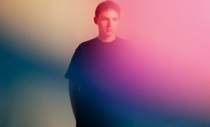 Hudson Mohawke signs to Kanye West's G.O.O.D. production team